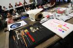 Golden Paints CEO Visit and Workshop